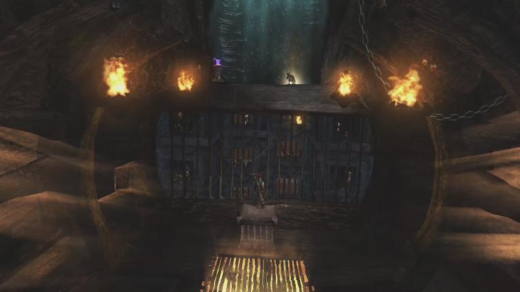 xXVitorLimaXx playing Dante's Inferno