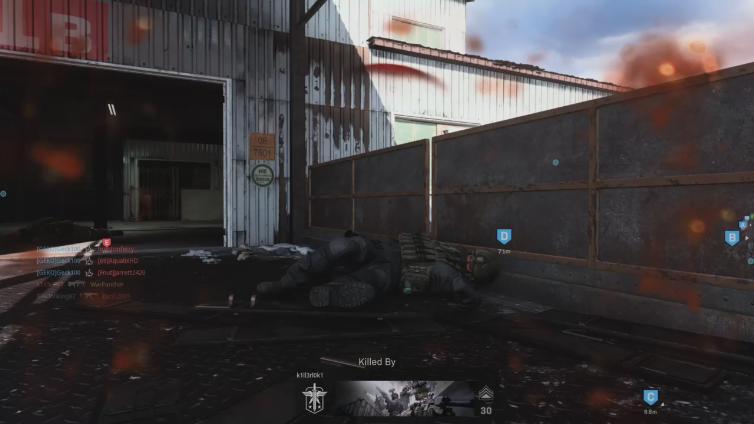 Call of Duty®: Modern Warfare® - Open Beta